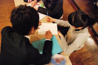 学生講師の得意科目や生徒の苦手科目によっては先生が交代することもあります。
